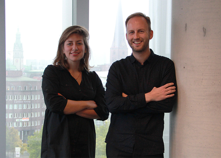 DDB holt weitere Strategie-Expertise nach Hamburg