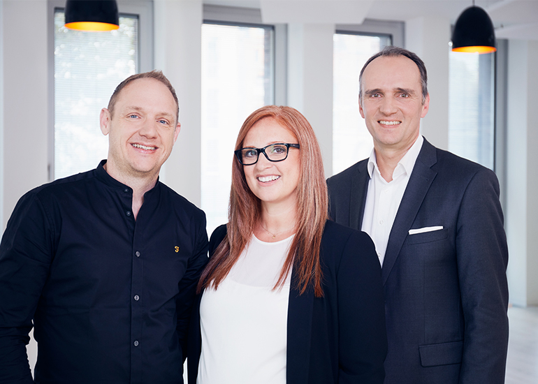 DDB Group Germany revitalisiert Marke Tribal