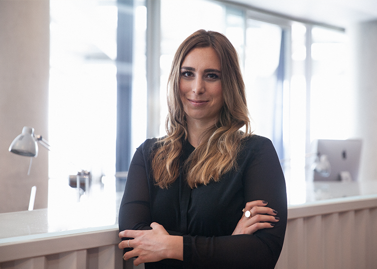 DDB holt Christina Griese als Head of Human Resources an Bord